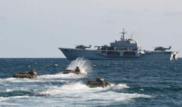 Libia: migranti e sbarchi. In mare le missioni, in piazza le proteste