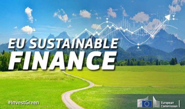 Tassonomia dell'Ue per finanza e responsabilità d'impresa sostenibili