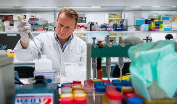 Covid-19: vaccino antivirus, l'Ue lancia Telethon da 7,4 mld di euro