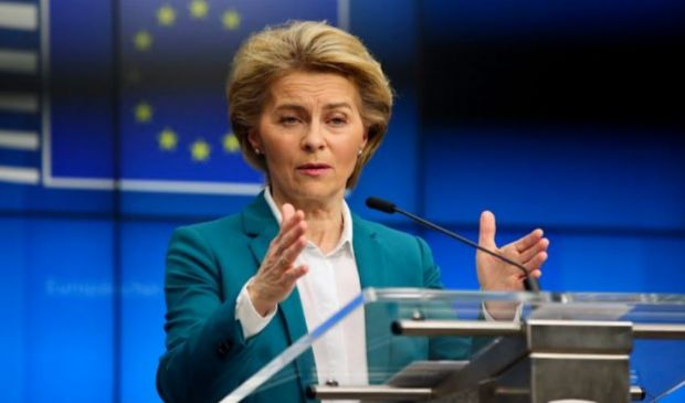 Ursula von der Leyen: chi è la Presidente Commissione Europea