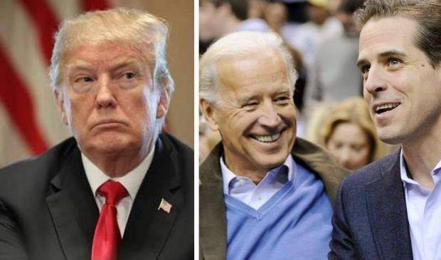 Usa 2020, indagato Hunter Biden, figlio nuovo presidente Stati Uniti
