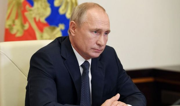 "Coronavirus, Putin: ""Registrato Sputnik, primo vaccino Covid"""