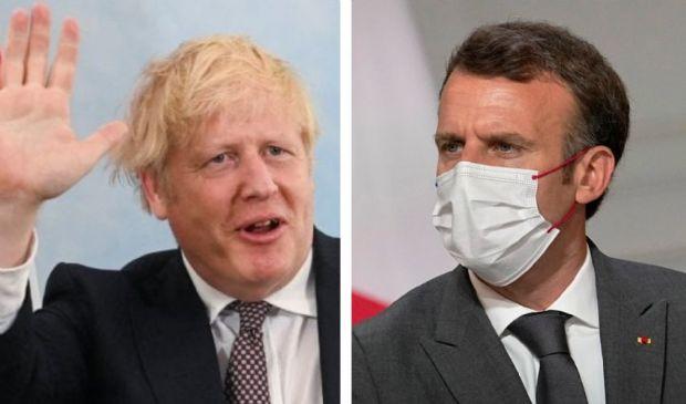 """Variante Delta, """"guerra della quarantena"""" tra Francia e Regno Unito"""