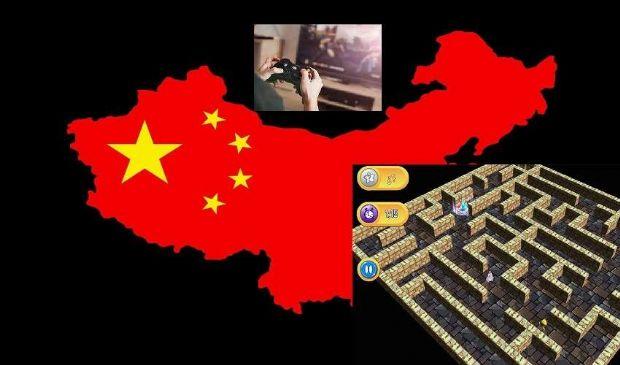 Cina, stretta su videogiochi online per minori: solo 3 ore a settimana