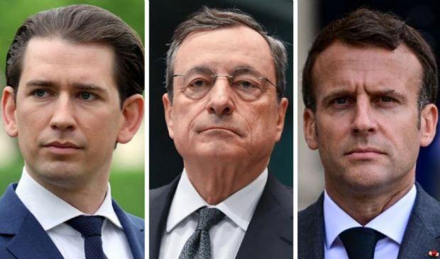 """Vienna a Italia e Francia: """"I parametri di Maastricht non si toccano"""""""