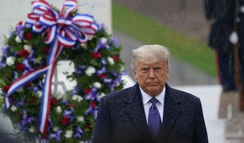 Usa, impeachment: per Trump anche l'accusa di alto tradimento