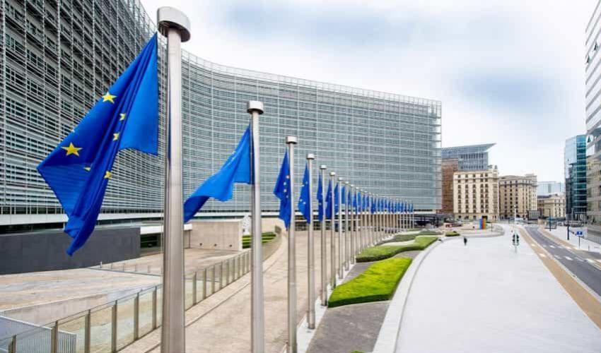 """""""Plus"""" dell'Italia su fondi di coesione Ue per misure anticrisi CRII+"""
