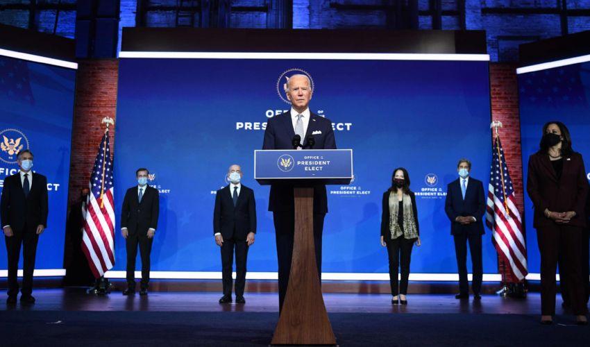 Usa 2021, Trump si arrende. Ecco le nomine del Governo Biden