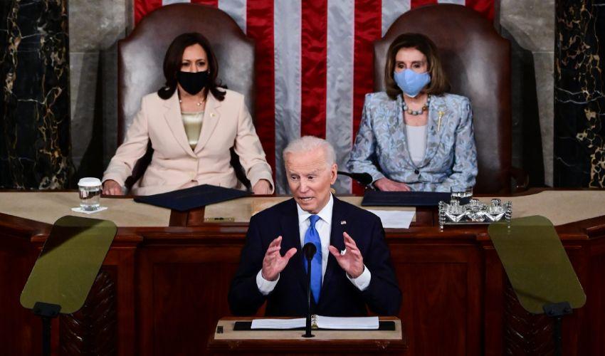 USA, discorso cento giorni Biden: riforma polizia e tasse sui ricchi