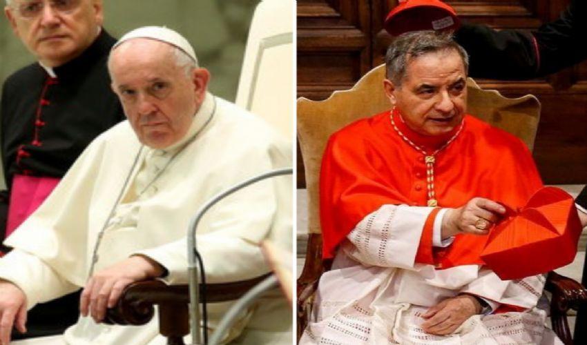 Il Vaticano in pressing, tra lo scandalo pedofilia e il caso Becciu