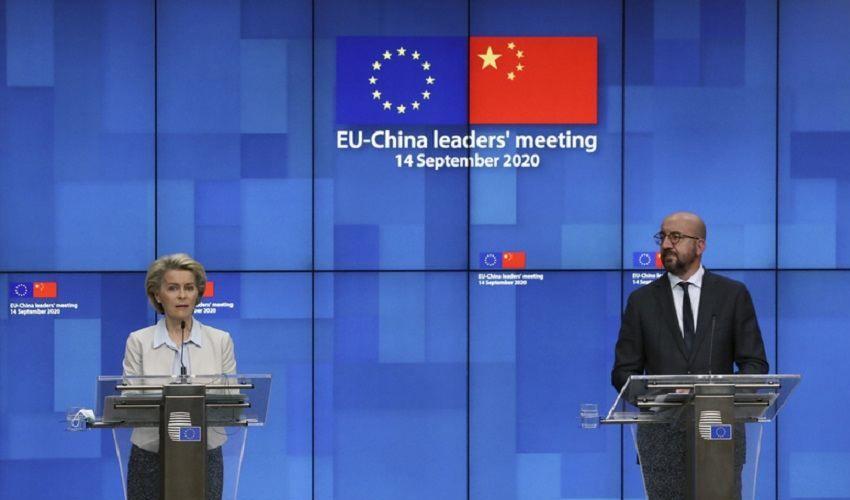 Esiti Vertice Ue-Cina: diritti umani, clima, mercati, alimentare