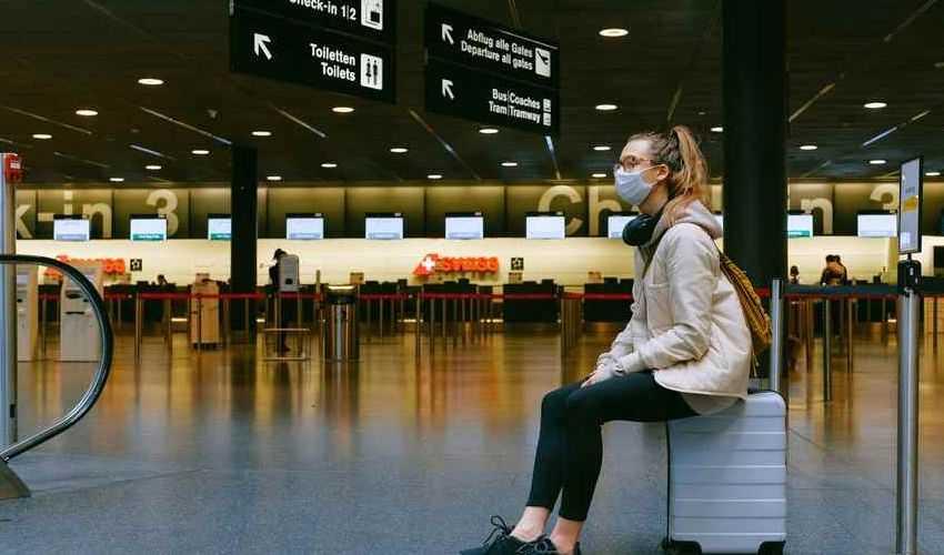 Voli e bagagli, covid-19: le nuove norme Enac su cosa portare a bordo