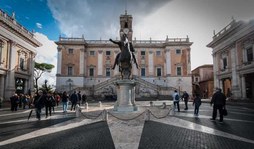 Roma Capitale, il suo futuro sia una priorità del Governo nazionale