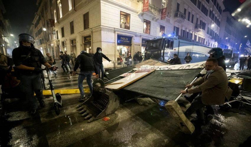 Movimenti neofascisti, il segnale concreto che il governo deve dare
