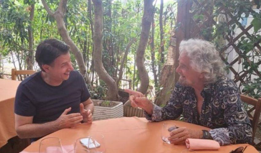 Il nuovo Movimento targato Grillo e Conte: è pace vera tra i due?