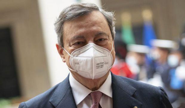 Draghi, il difficile dosaggio tra fatti, silenzio e comunicazione