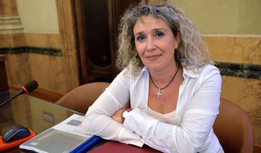 Alessandra Pesce: età, marito figli, biografia segretario Agricoltura