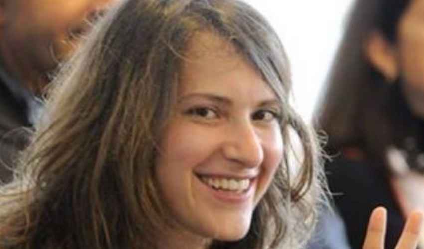 Alice Salvatore biografia 2018 chi è la candidata M5s Regione Liguria