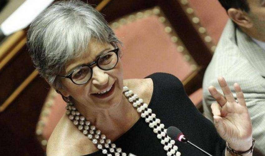 Anna Finocchiaro: età marito figli e biografa ex ministro