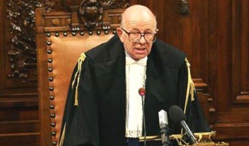 Antonio Esposito biografia 2018: il giudice del processo Mediaset