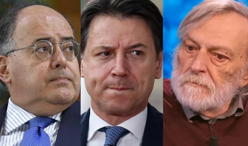 """Caos Calabria, il """"mea culpa"""" di Conte che ammette i """"passi falsi"""""""