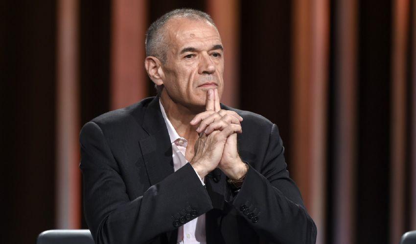 Carlo Cottarelli: biografia e curriculum 2020, chi è, vita privata