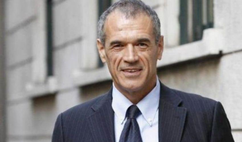 Carlo Cottarelli: età altezza, moglie figli, vita privata e biografia
