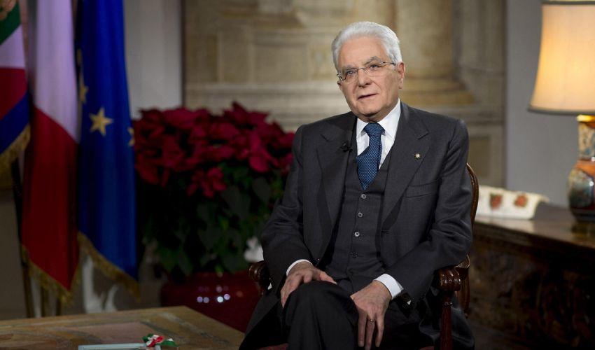 Chi è il Presidente della Repubblica italiana 2020? Sergio Matterella