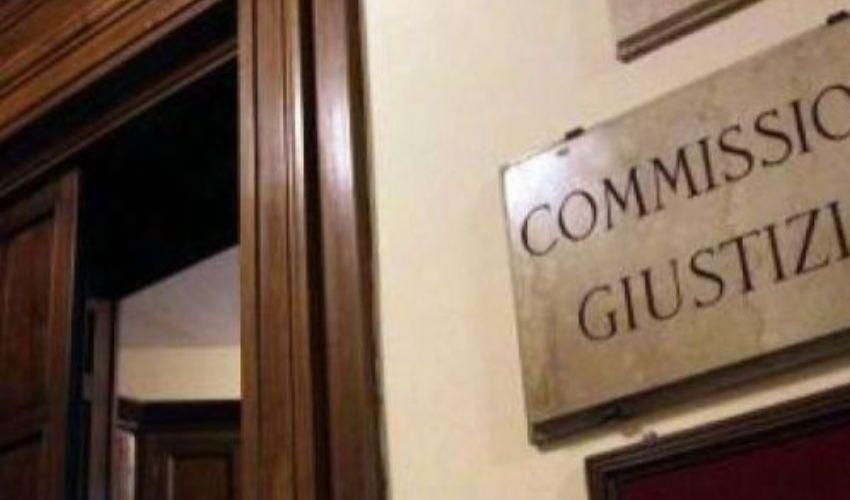 commissione giustizia 2018 cos 39 componenti della camera