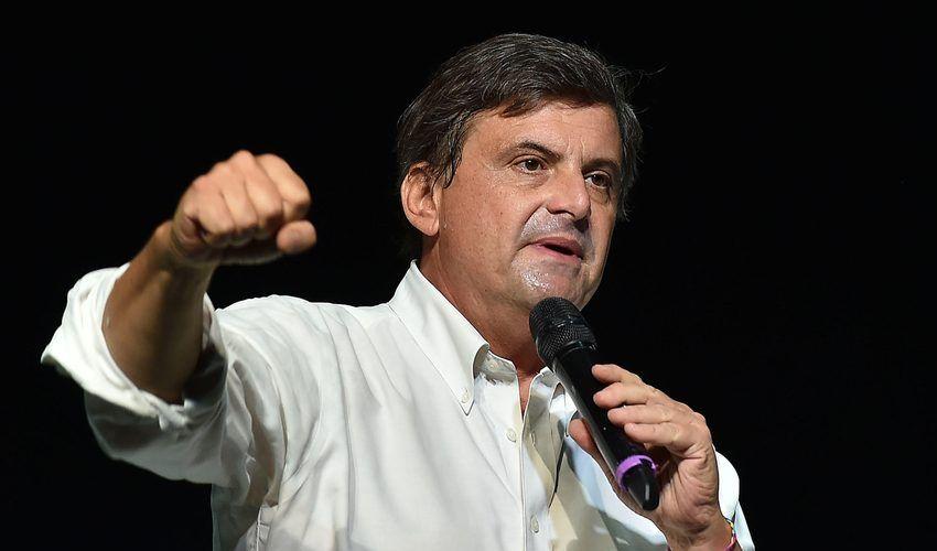 Comunali Roma: Calenda si candida a sindaco, gelo nel centrosinistra