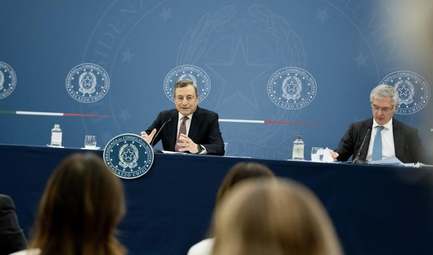 Fisco, Cdm approva la legge delega senza i ministri della Lega