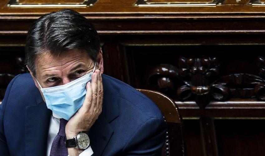 """Conte alla Camera: """"Serve risposta coordinata dell'Unione Europea"""""""