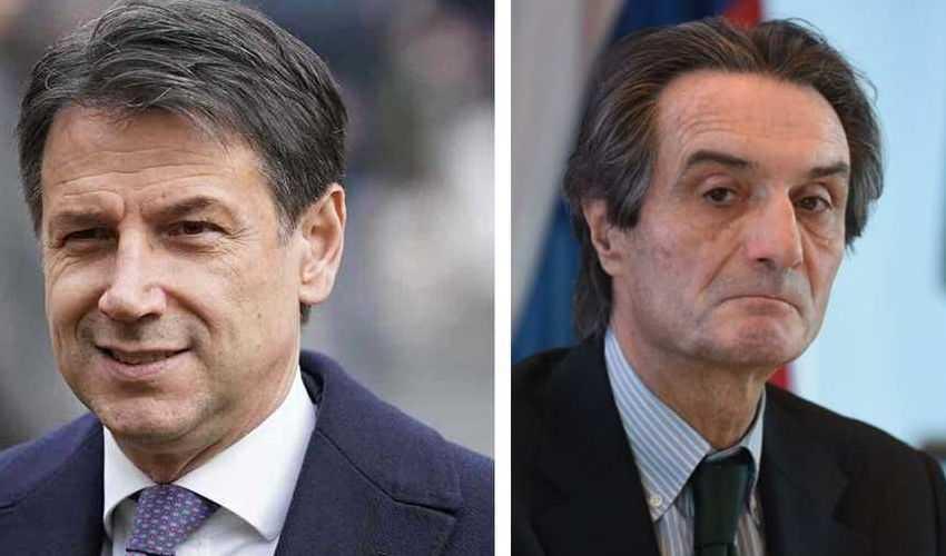 Conte-Fontana: si riaccende il conflitto tra Stato e Regioni