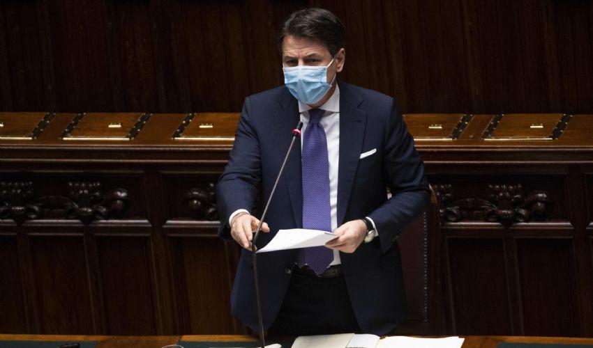 Coprifuoco Italia alle 22: cos'è e ultime notizie Dpcm 3 novembre