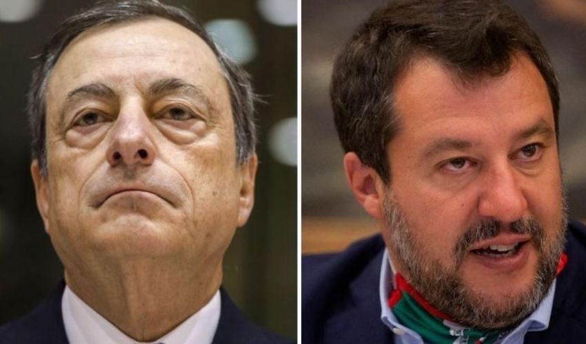 Coprifuoco, Lega tira la corda con Draghi. Il premier risponde picche