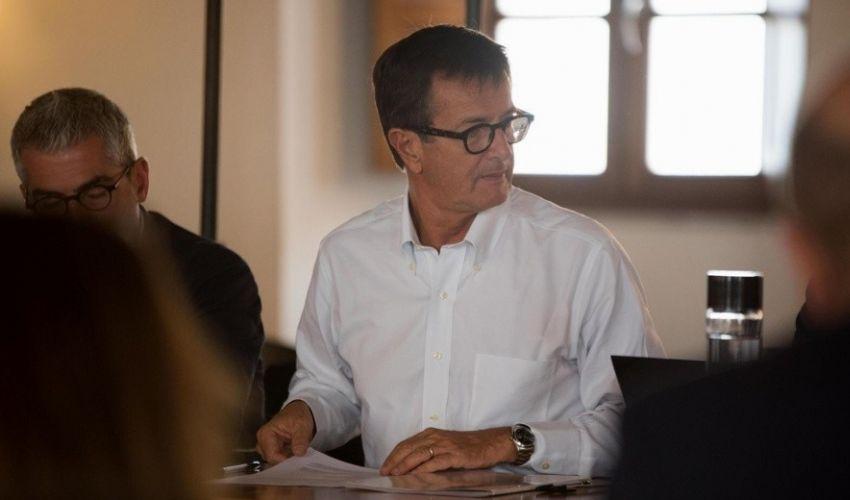 Coranavirus Bergamo ultime notizie, Giorgio Gori: «è ora di fermarci»