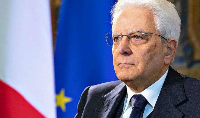 Sergio Mattarella 25 aprile 2020: Festa della Liberazione Quirinale