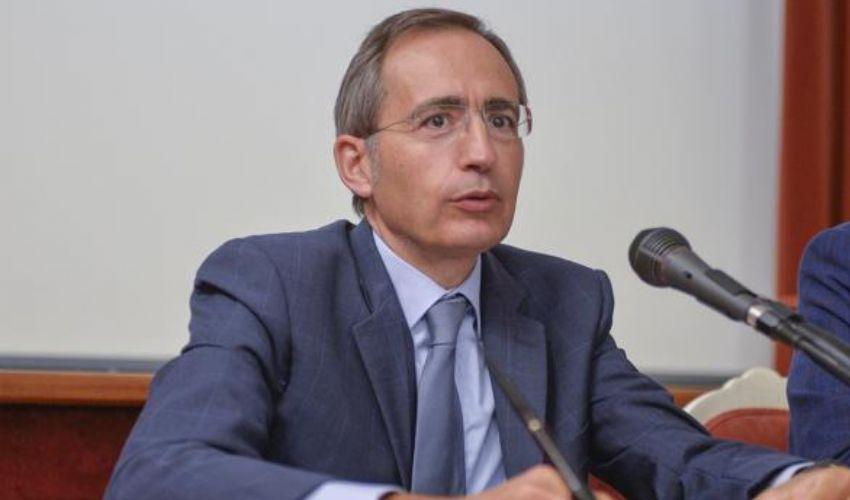 Daniele Cabras biografia 2019: Camera dei Deputati, Mef e Quirinale