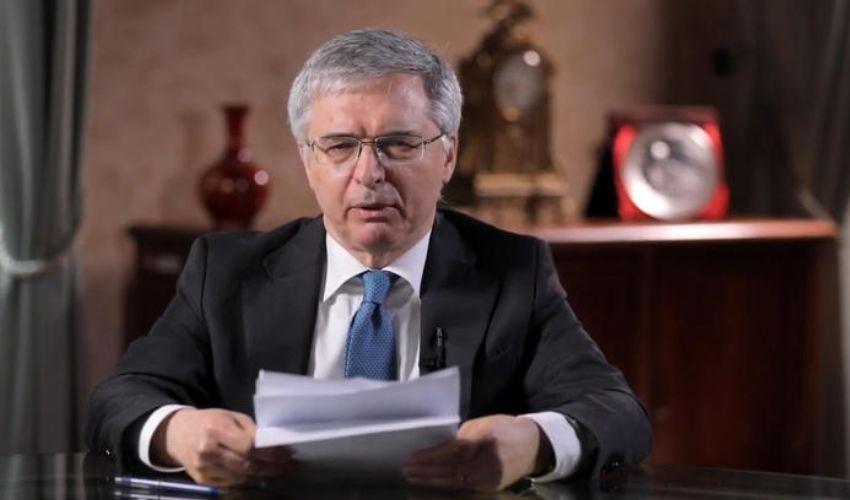 Daniele Franco: età, biografia, chi è nuovo ministro Economia, Draghi
