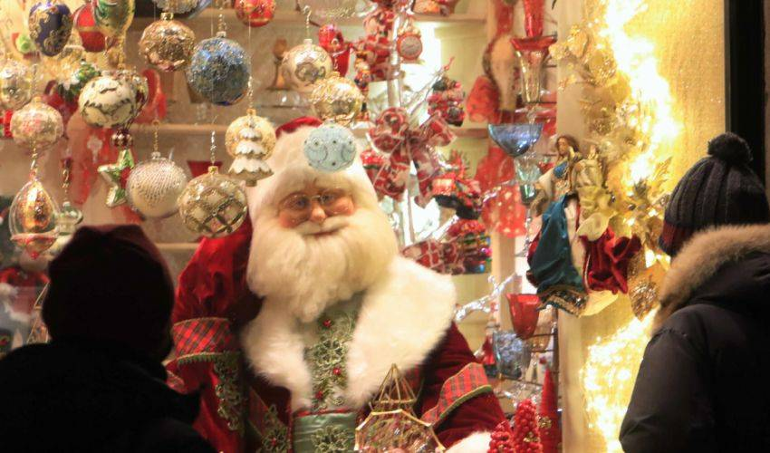 Decreto spostamenti Comuni e Regioni, Dpcm Natale e Capodanno