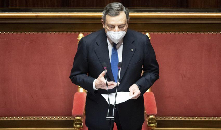 Decreto Draghi oggi 31 marzo in CdM. Le nuove restrizioni di aprile