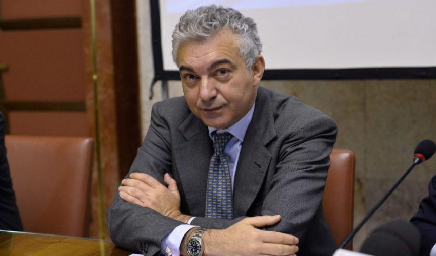 Domenico Arcuri, gestirà anche la ripartenza in sicurezza della Scuola