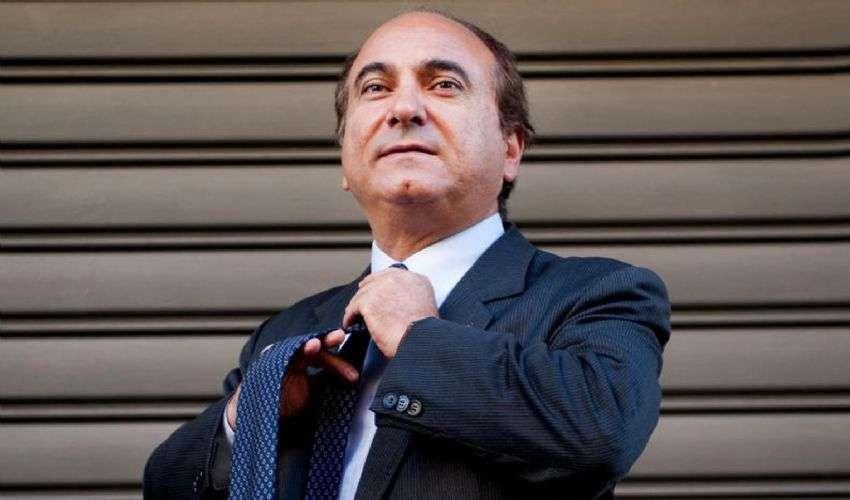 Domenico Scilipoti: età biografia ex senatore di Forza Italia