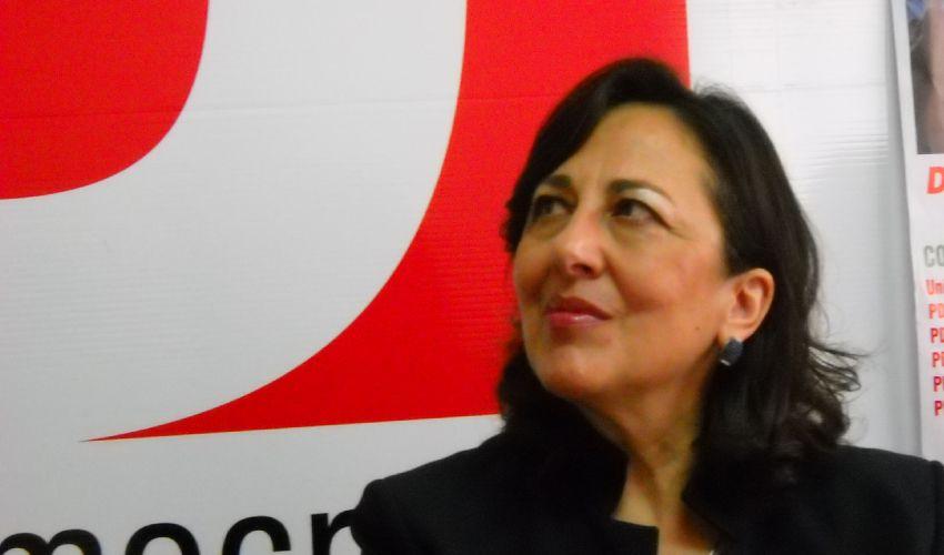 Doris Lo Moro: biografia ex politica tornata alla Magistratura