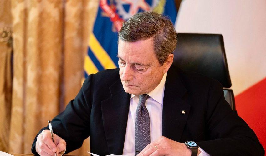 Dpcm Draghi, dipendenti pubblici in ufficio dal 15 ottobre. Le regole