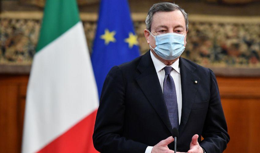 Def 2022, Draghi: nuovo scostamento bilancio. Salvini chiede coraggio