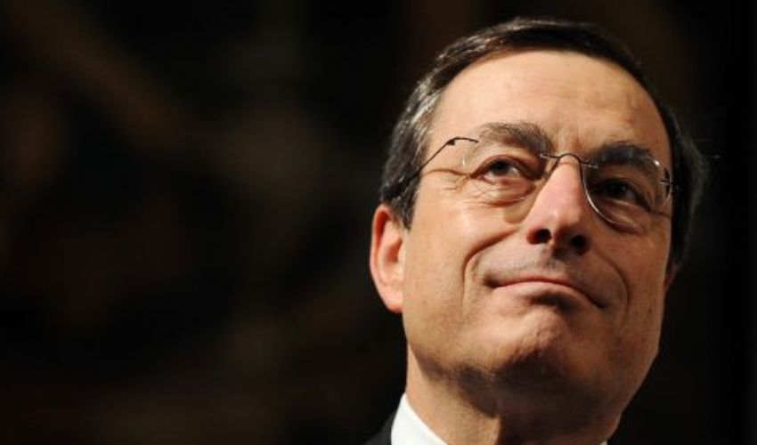 Mario Draghi: età moglie figli, curriculum biografia ex Presidente BCE