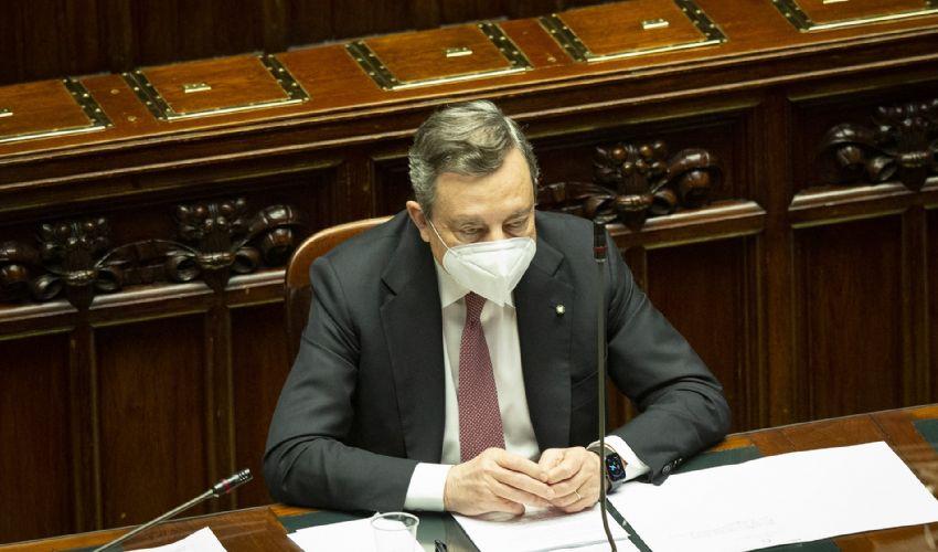 Draghi e il Recovery Plan, un'agenda fitta di importanti appuntamenti