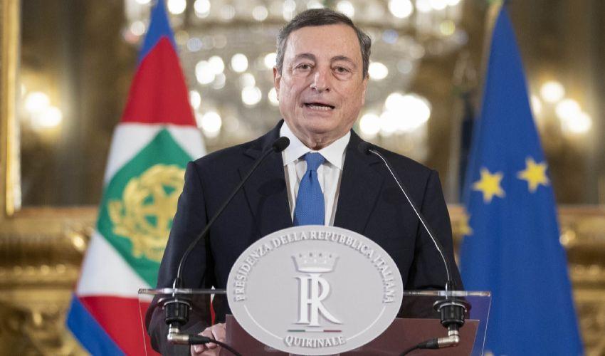 Governo Draghi, al via secondo giro di consultazioni: il calendario