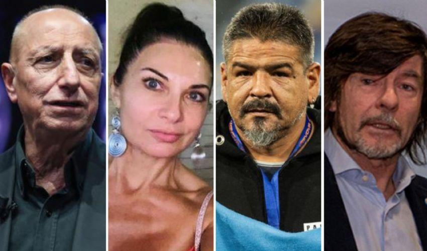 Candidati elezioni amministrative 2021, tra calciatori, Miss e comici